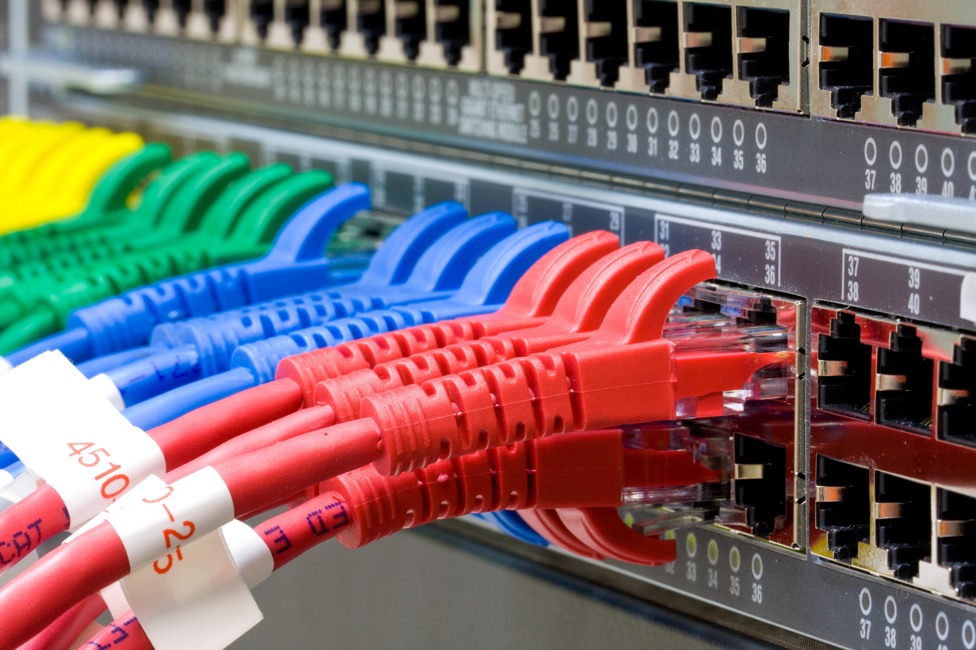 Informatikai hálózatépítés